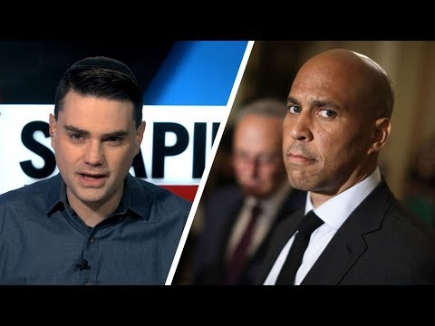 Booker's 2020 Run Vid Is Pure Cringe Gold
