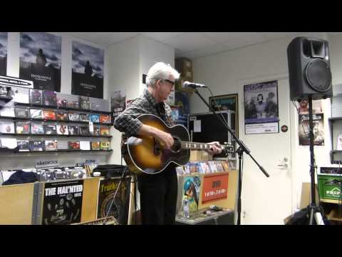 Nick Lowe What's shaking on the hill RSD 2014