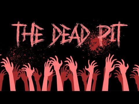 The Dead Pit: Ellis Arnott of Saarkoth