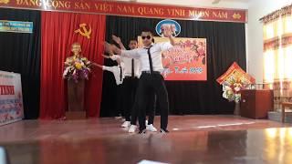 Đàn e đạt bê nhảy cực dẻo