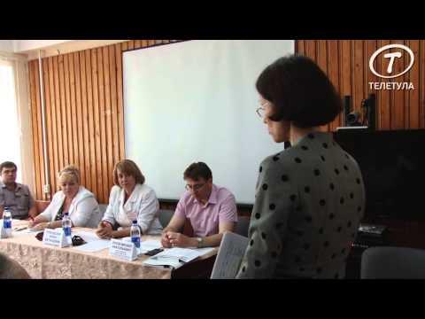Роспотребнадзор: В Тульской области не фиксировались пищевые отравления