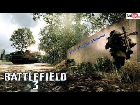 Battlefield 3 - СтримLand - OLD SCHOOL #22