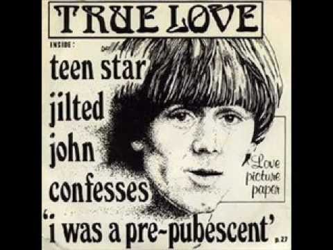 Jilted John - True Love