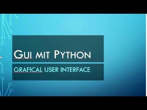 009 GUI mit Python: widgets anordnen mit columnspan und sticky