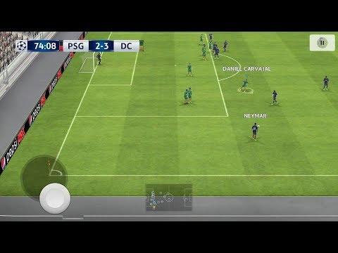 Pes 2017 Pro Evolution Soccer Android Gameplay #35