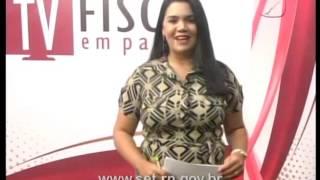 FISCO EM PAUTA 036 - 23 05 16
