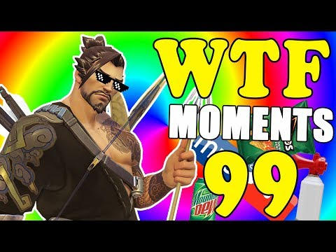 Heroes of The Storm WTF Moments Ep.99