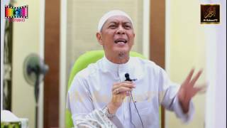 Shamsul Ghau Ghau - Pengalaman Jadi Imam Solat Subuh