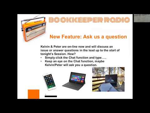 Bookkeeper Radio: Accountants Bookkeepers Connection (ABC)