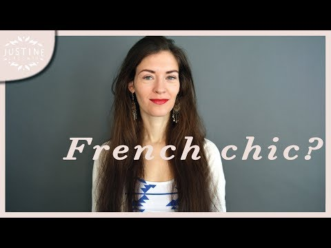 "10 style tips from French women | ""Parisian chic"" 