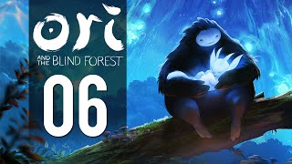 Ori And The Blind Forest - Gameplay Part 6 - Stomp (Let
