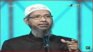 Pandito Jyotish By Dr Zakir Naik Urdu Peace Conference 2011