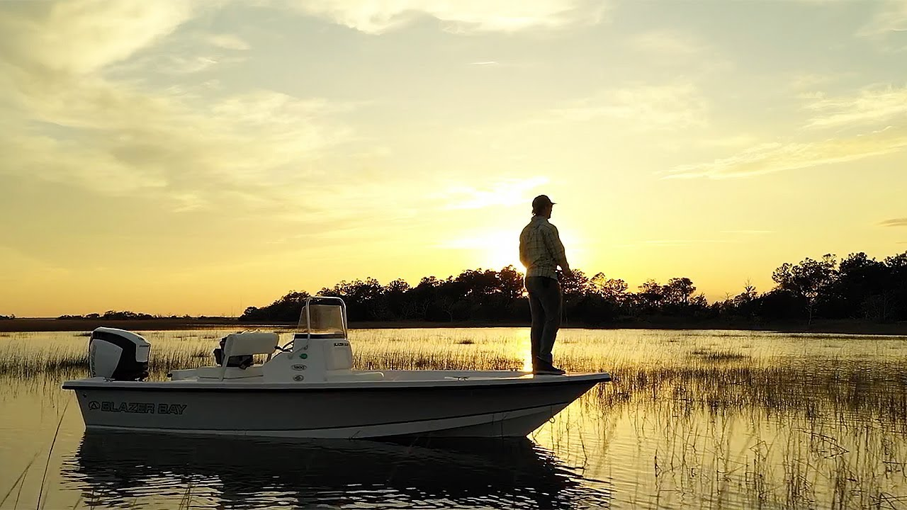Discover the NEW 2020 Evinrude Lineup