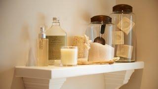 СПА салон в вашей домашней ванной