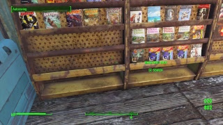 FALLOUT 4 GAMEPLAY #46