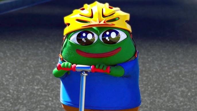 Smutna żaba Jpg Youtube