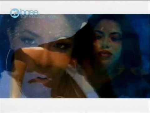 Mya and Aaliyah - After the rain