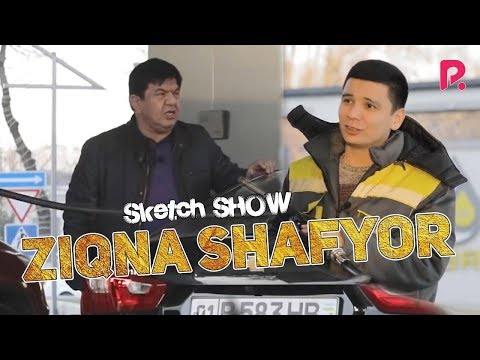 Sketch SHOW - Ziqna Shafyor
