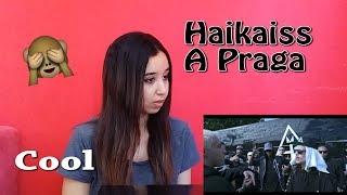 Baixar Haikaiss - A Praga ( VIDEOCLIPE OFICIAL ) _ REACTION