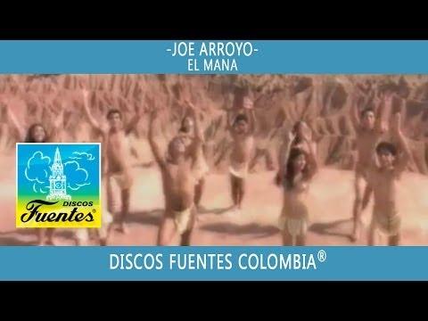 El Mana / Joe Arroyo - [ Discos Fuentes ]