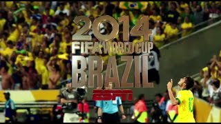 World Cup 2014: The Samba Kings Welcome You to BRAZIL!!!!!! (Viva o Brasil)