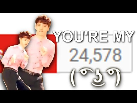 You're My 24, K Subs
