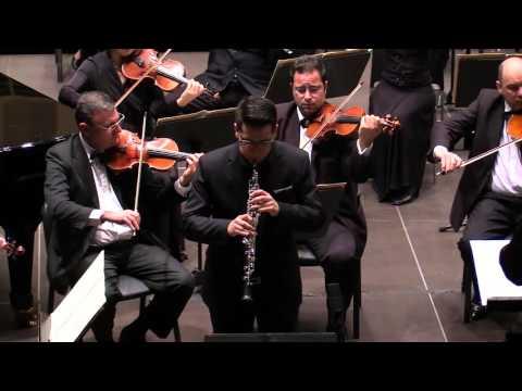 Bohuslav Martinů Oboe Concerto H.353