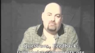 Great Rants - Matt Crushes Christianity - Atheist Experience 492