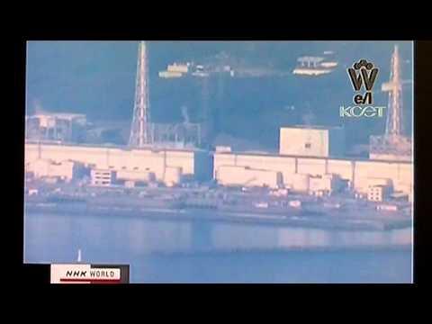Japan Nuclear Crisis Rads in seawater rising 4/8/11