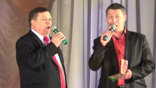 Александр Диденко ft. Краяне - За глаза твои карие (live), 07.03.2013