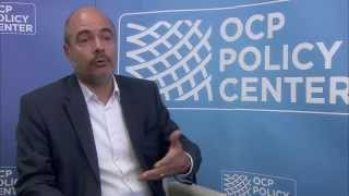 Jean-Pierre Chauffour - Lead Country Economist for Morocco and MENA Trade Coordinator, World Bank