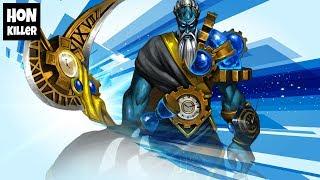 HoN Chronos Gameplay - Koomanp - Immortal