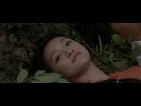 Balzac y la joven costurera china - trailer
