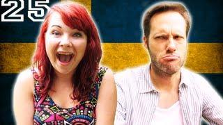 MOODS - 10 Swedish Words
