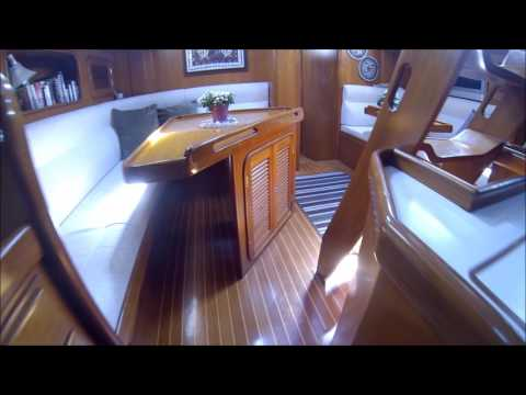 2005 Tayana 48 For Sale at Seacoast Yachts