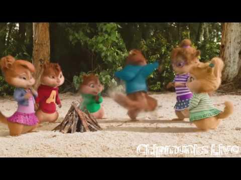 DJ Snake Ft. Justin Bieber - Let Me Love You (Chipmunks Cover) (Official Video)