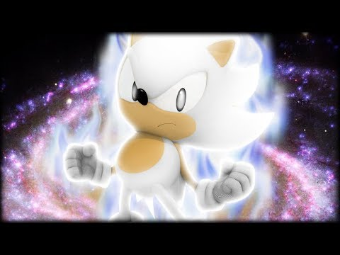 Sonic Mania Mod   Mastered Ultra Instinct