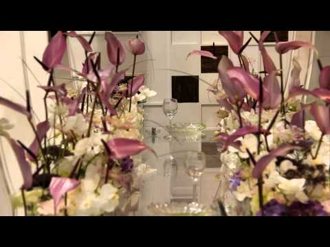 INTERCONTINENTAL CUP FLOWER DESIGN COMPETITION Mp3