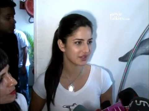 Katrina Kaif: 'A happy, content woman who takes care of herself will always look good'
