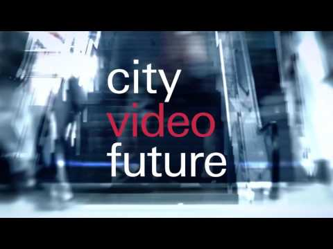 MACHT KUNST! city video future / Video art competition presented by UFA and Deutsche Bank
