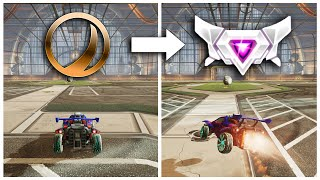 I 1v1'd Every Rank in Rocket League: Which is the best?