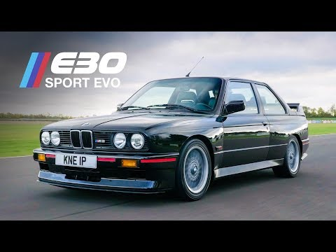 Inside the History and Specifications of the BMW E30 M3