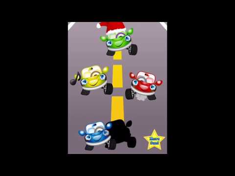 Toddler Cars Racing For Pc - Download For Windows 7,10 and Mac