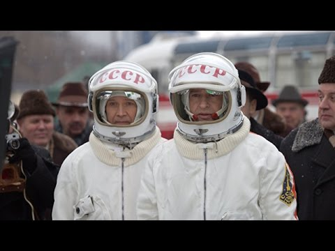космос сеанс кино