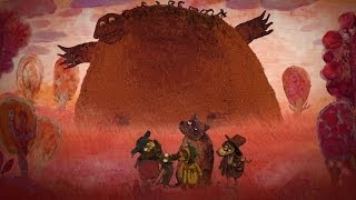 Гора самоцветов - Зубы,xвост и уши (Teeth, tail & ears) Мульти-народная сказка