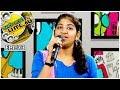 Kadhal Kantudhey Song   Naan Paadum Paadal - #73 - Platform for new talents    Kalaignar TV