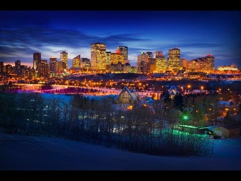 YEG Edmonton, Canada: The Ultimate Travel Guide (Edmonton Tourism)
