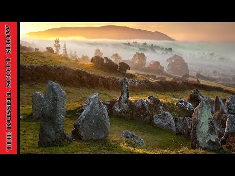 The Secret Origins of King Arthur with Ralph Ellis