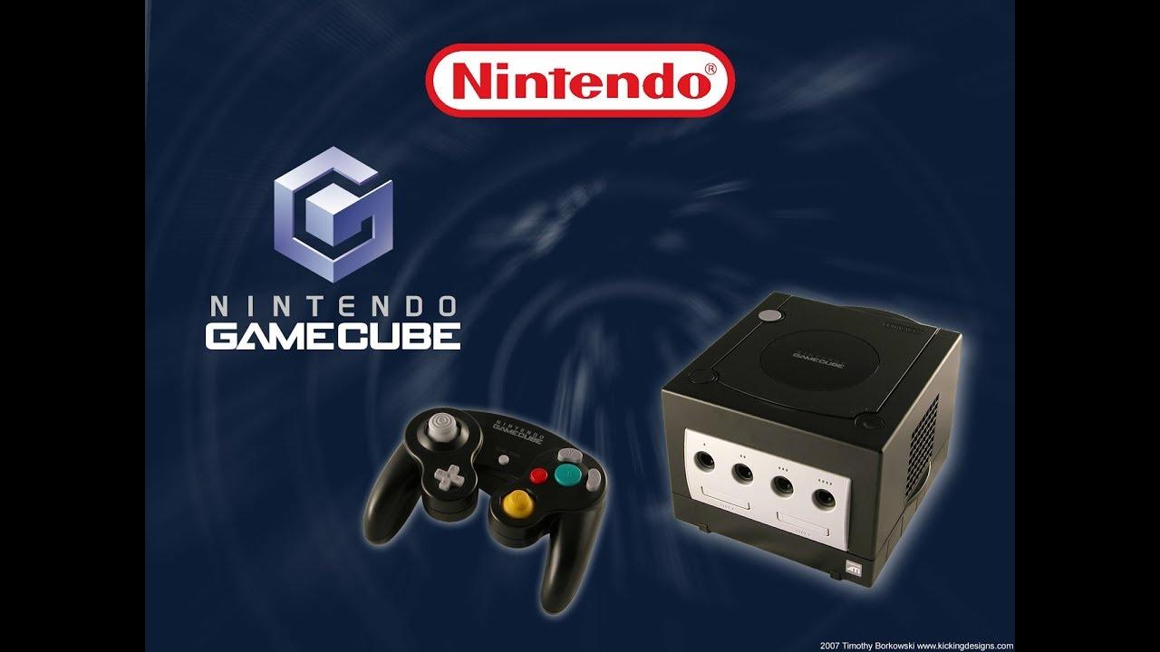 GameCube Ep 2/2 - Softmod, Emulatori, Giochi + SEGRETI by Demiurgo Del  Depensamento