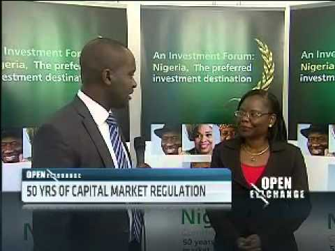 Growing Local Investors on NSE